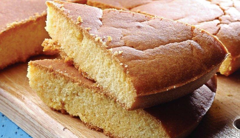Çölyak Hastalarına Özel – Mısır Ekmeği