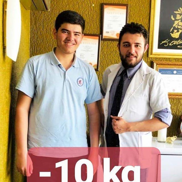 -10 KİLO