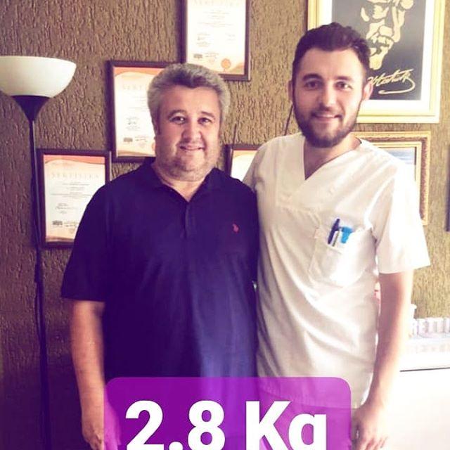 -2,8 KİLO
