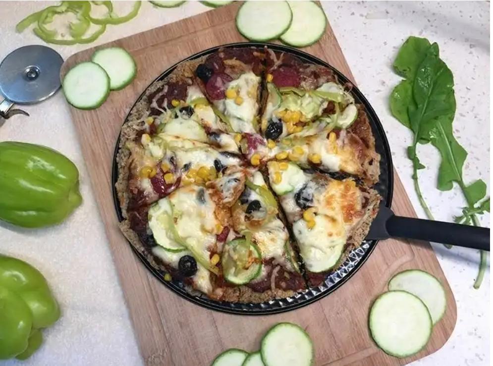 Yulaftan Pizza Tarifi